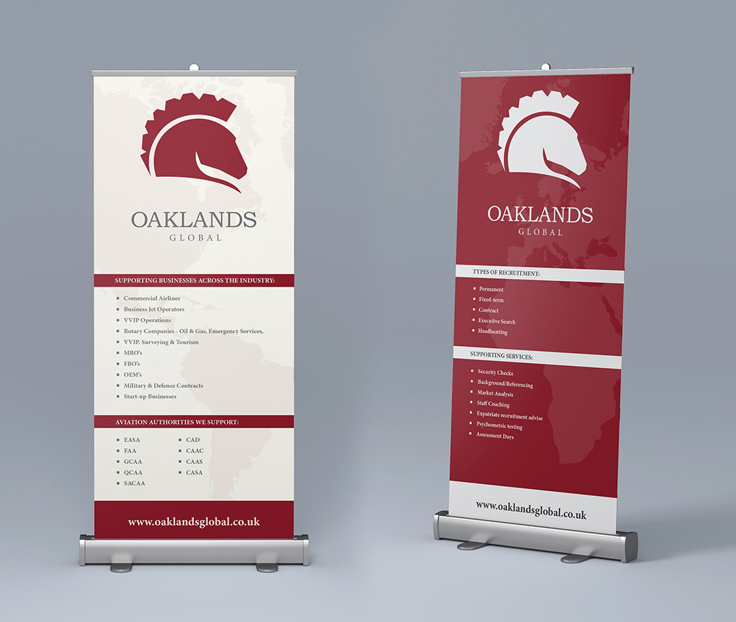Pop Up Stand Design Tradeshow